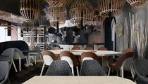 Новый ресторан от Buddha Bar открывает двери на Рубинштейна