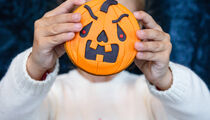 Кондитерские «АндерСон» приглашают на Halloween