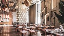 На Ходынском поле открылся новый ресторан «Полет»