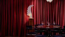 В баре «Стрелка» состоится творческий бранч от художника Георгия Тотибадзе