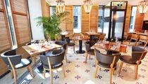 Зелёная веранда ресторана Crabber открывается вновь