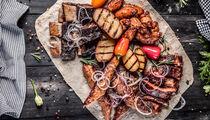 В Сочи открылся ресторан «Мамино» с кухней Черноморского побережья