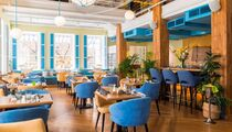Лисички в Москве в 2020 году: сезон открывает ресторан «Черетто Море»