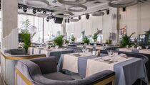 Ресторан OBLAKA вновь открыл свои двери в Москве