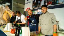 Фестиваль Taste Moscow прошёл в Москве