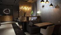 В Петербурге открылся ресторан «48/26» на Суворовском проспекте