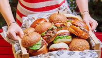 Бургер за полцены: закусочная «Воронеж» устраивает летний «БургерFest»