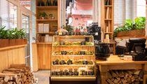 Бери еду с собой: в «Сыроварне» на Красном Октябре можно брать еду на вынос