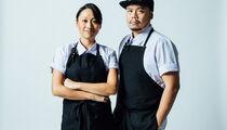 В «Турандоте» гастроли семейного дуэта 'Joe' Napol Jantraget и Saki Hoshino