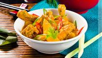 На Рубинштейна открывается новое кафе с паназиатской кухней — Papaya