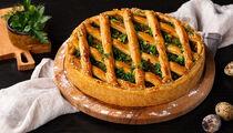В«Кофемании» появились домашние пироги