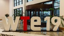 Ресторанная премия WHERETOEAT by Evian and Badoit 2019 в Казани