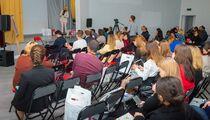 Валентин Лобачёв проведет мастер-класс на форуме «Ваш Бизнес: Ресторан»
