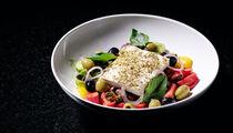 Ресторан «Пифагор» открыл новую формулу «Большого греческого ланча»