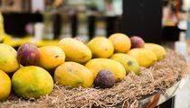 Солнце в стакане. В «Галерее» открылся джус-бар Super Mango
