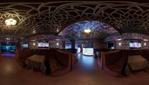 Прямые трансляции чемпионата мира по хоккею в ресторане «Бархат»
