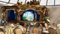 В Москве открывается детский банкетный зал KUPOL
