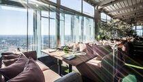 Фудкорт в «Москва-Сити»: ресторанов становится больше