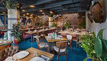 В ресторане Cihan Turkish Steak & Kebab появились особые блюда от шефа