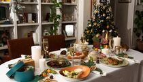 Новогоднее меню в ресторане «Строганов Бар и Гриль»