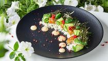 Brasserie Lambic угостит вкусом лета