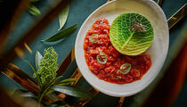 «Рестораны Раппопорта» предлагают блюда для Великого поста