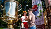 Фестиваль «Кофе, чай, шоколад» стал причиной отличного настроения для 200 000 человек