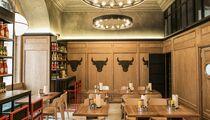 Ресторан «Farш» на Невском вновь открылся