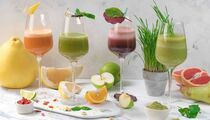 Новый формат здорового питания —  флекситерия «Мёд и ревень»