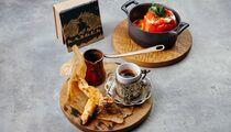 Катарская кухня в ресторане «Казбек»