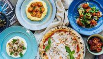 Итальянская неоклассика в «ДЕПО»: Pizza & Polpette