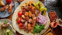 Ресторан Nofar представляет меню для пикников