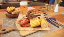 В VARVARA Cafe покажут футбольные матчи и угостят специальным меню от шеф-повара