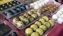 В Москве открылся первый специализированный вегетарианский фудкорт