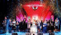 Самые лучшие предложения Москвы и Московской области на премии «Столичный банкет»
