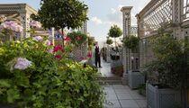 Ресторан-дворец «Турандот» объявляет о закрытии летнего сезона