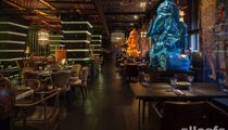В московском ресторане Black Thai угостят новыми экзотическими десертами