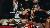 Ресторан «Матрешка» приглашает гостей на День святого Валентина