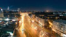 Международная Велоночь пройдёт в Москве