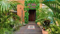На Трехгорной Мануфактуре открылся новый ресторан ICHU