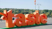 Фестиваль для настоящих гурманов Taste Of Moscow пройдёт в Москве