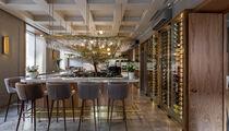 Гастрономический ужин пройдет в ресторане Bilbao