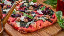 Новое осеннее меню в сети пиццерий Scrocchiarella