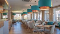 Новый дегустационный сет от ресторана Nordic
