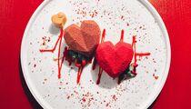 Рестораны Раппопорта празднуют День святого Валентина