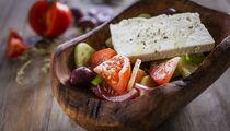Ресторан греческой кухни Molon Lave приглашает отметить четырёхлетие