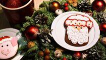 Новогодние каникулы в сети Scrocchiarella