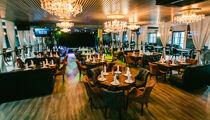 Ресторан DIZZY приглашает встретить Новый год