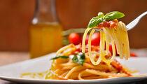 Итальянское путешествие в ресторанах Ginza Project