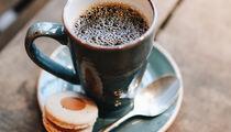 Альтернативный кофе в ресторане «Волна» на Тверском бульваре